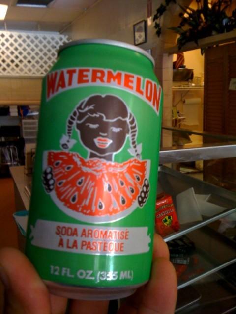 WatermelonSoda